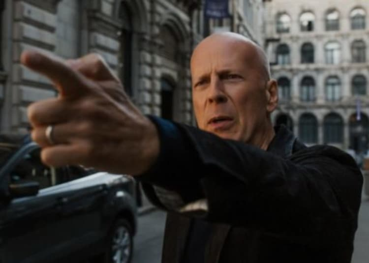 Promotional image for Death Wish