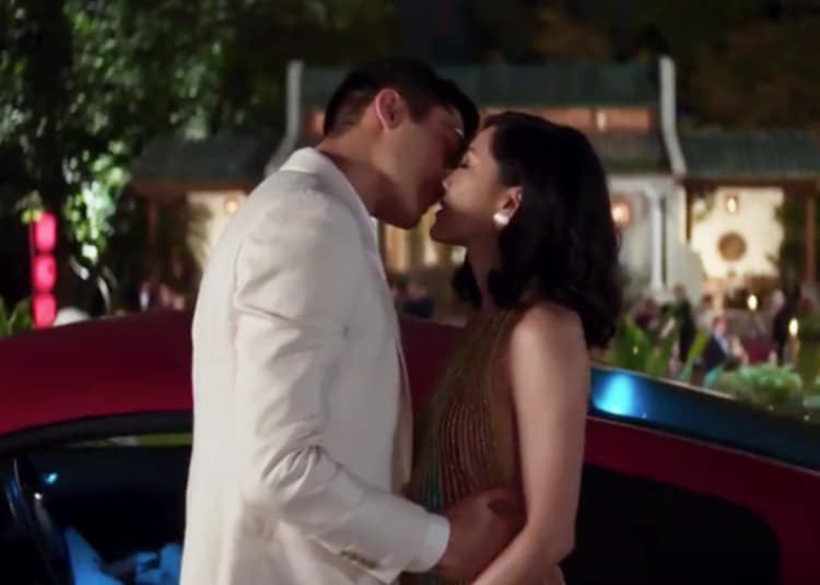 See Crazy Rich Asians in Dolby Cinema