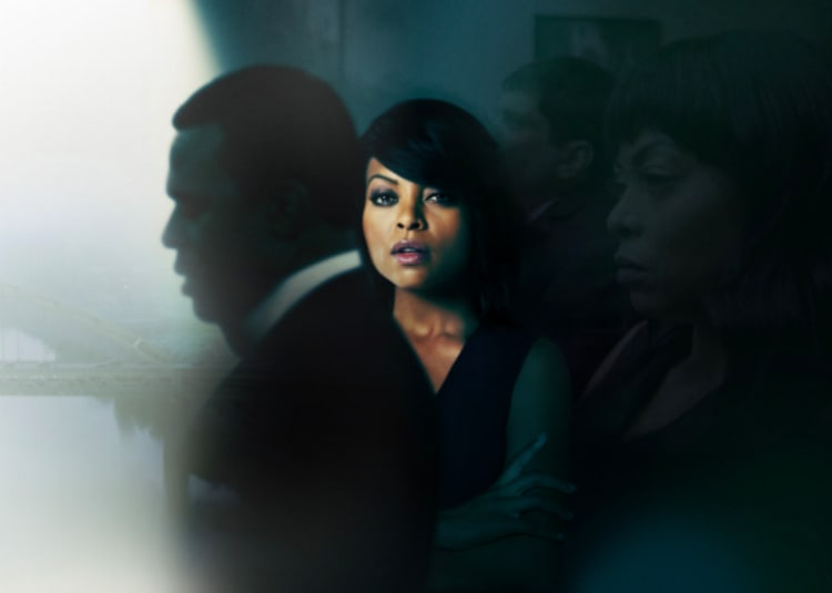 Promotional image for Tyler Perry's Acrimony