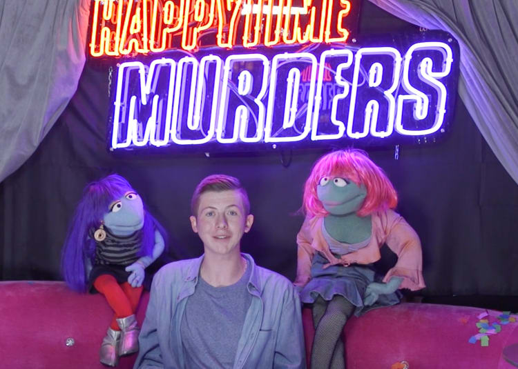 The Happytime Murders at an AMC Theatre near you