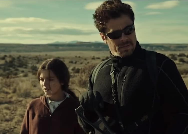 Sicario Is Back For Blood
