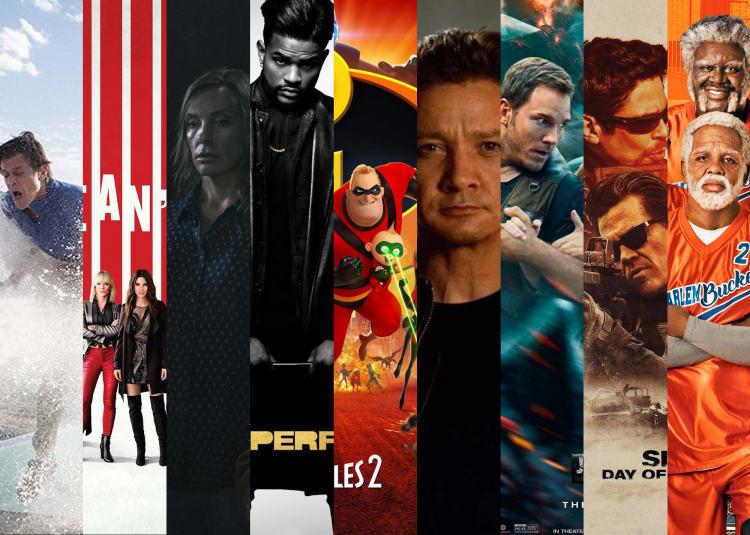 June Movies