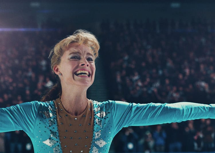 Promotional image for I, Tonya