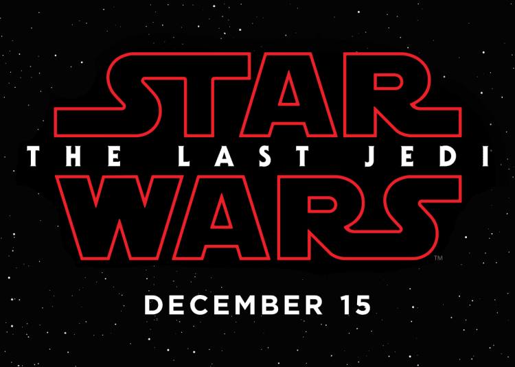 Promotional image for STAR WARS: THE LAST JEDI Opening Night Fan Event