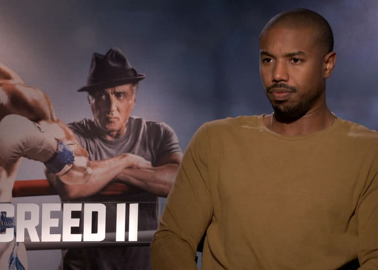 See CREED II at AMC
