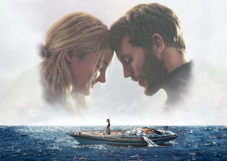 The Harrowing Story Behind 'Adrift'