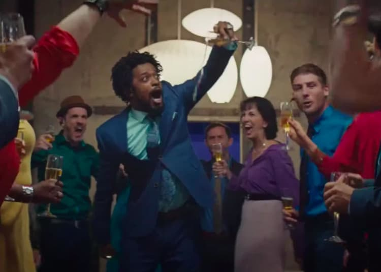 'Sorry to Bother You' Gets Weird