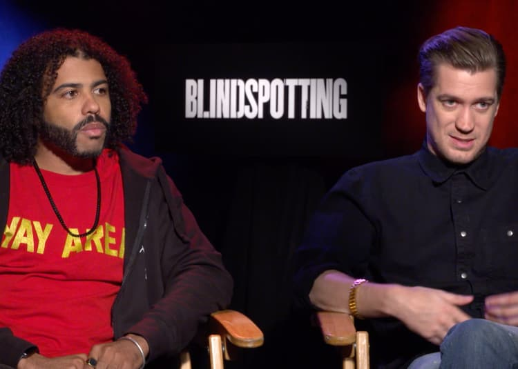 Blindspotting, The Life We Live In