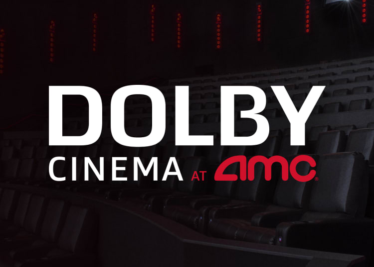 The Dolby Cinema® Difference