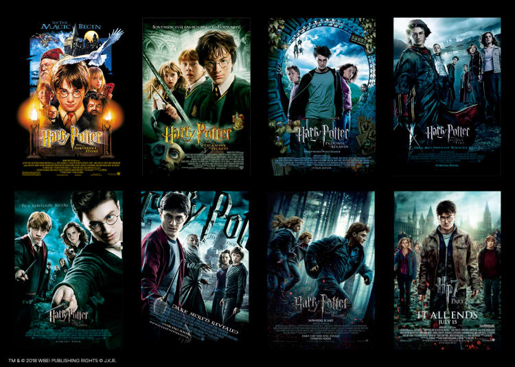 harry potter and the prisoner of azkaban at an amc theatre