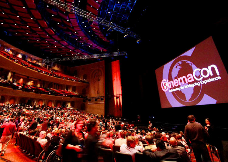 Keep Up With AMC at CinemaCon image