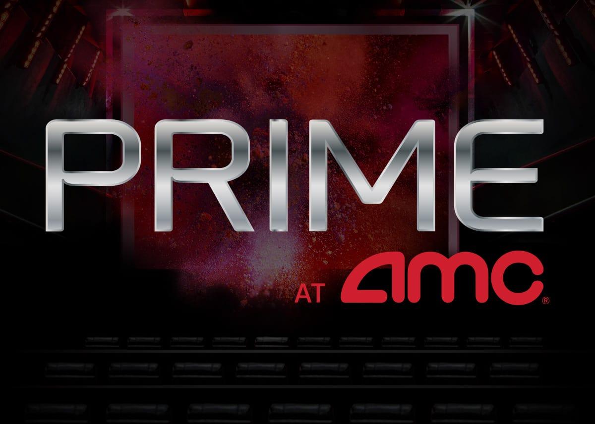 AMC Brand Image