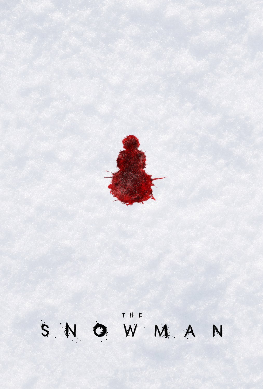 #4 THE SNOWMAN