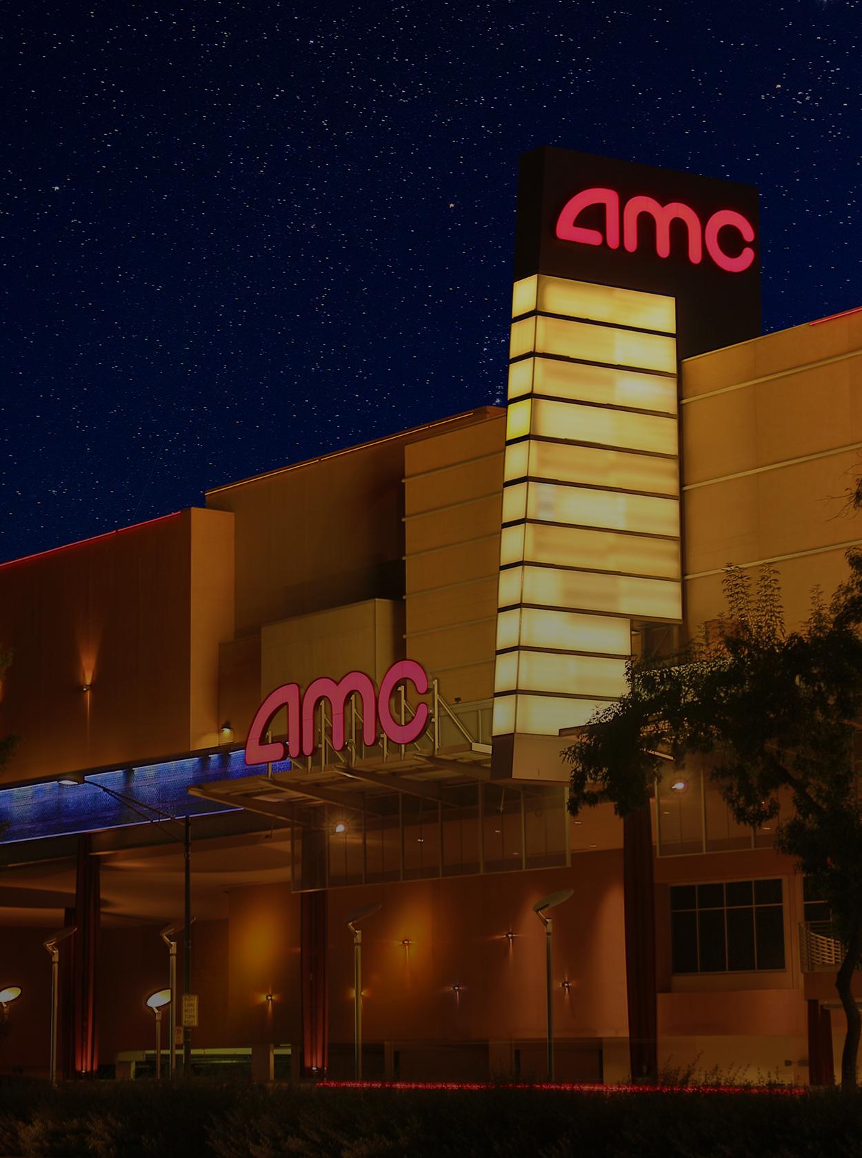 AMC Cupertino Square 16 is Closing