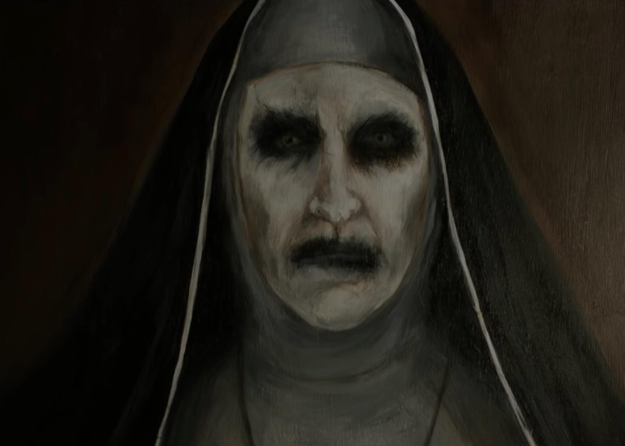 The Nun at an AMC Theatre near you