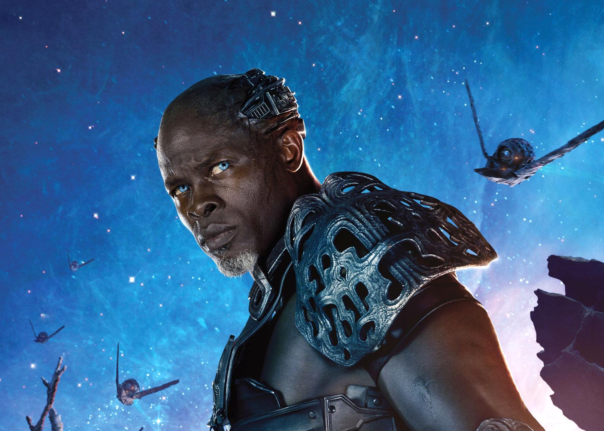Koraths Journey To Captain Marvel