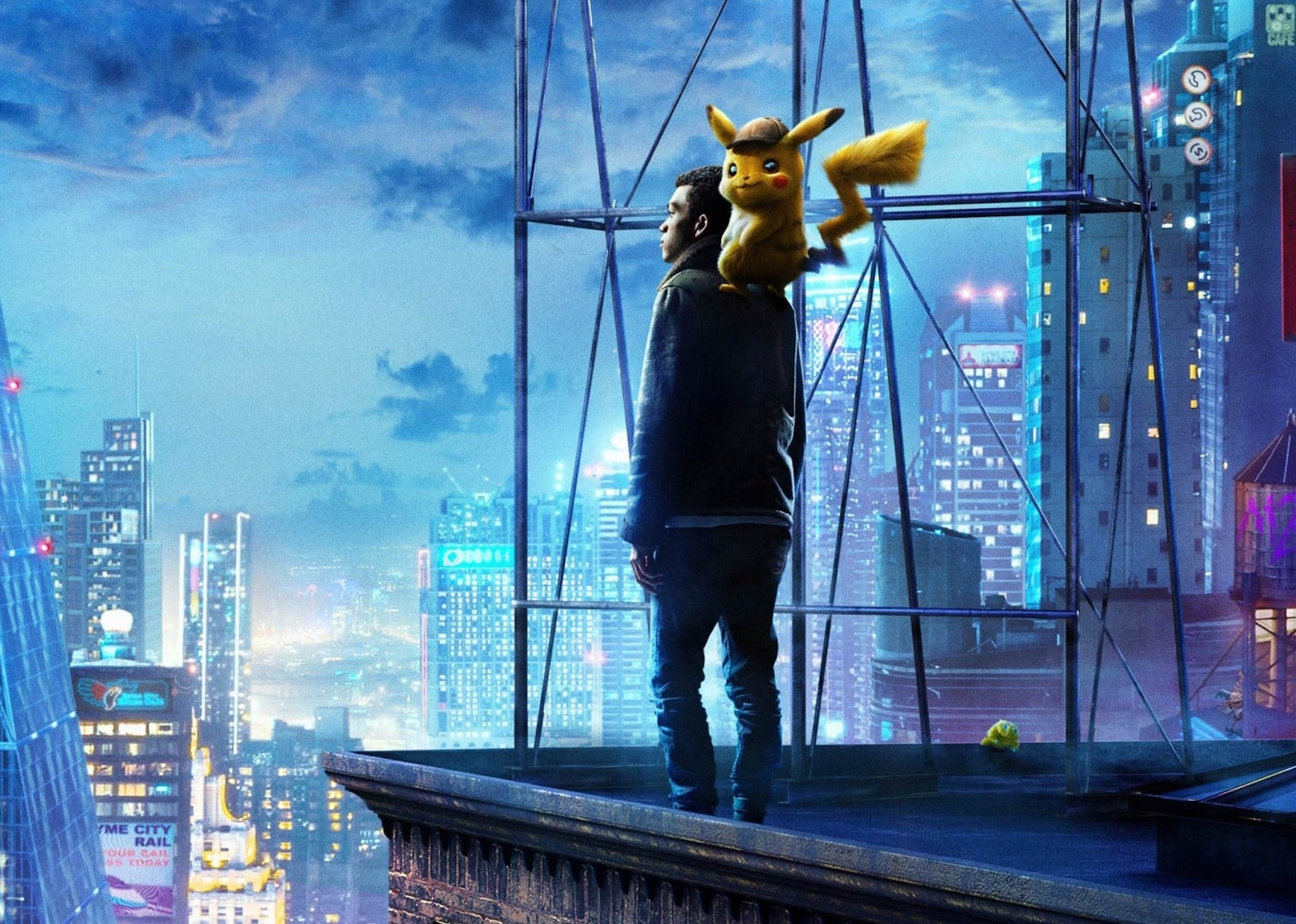 pokemon movie 14 free download