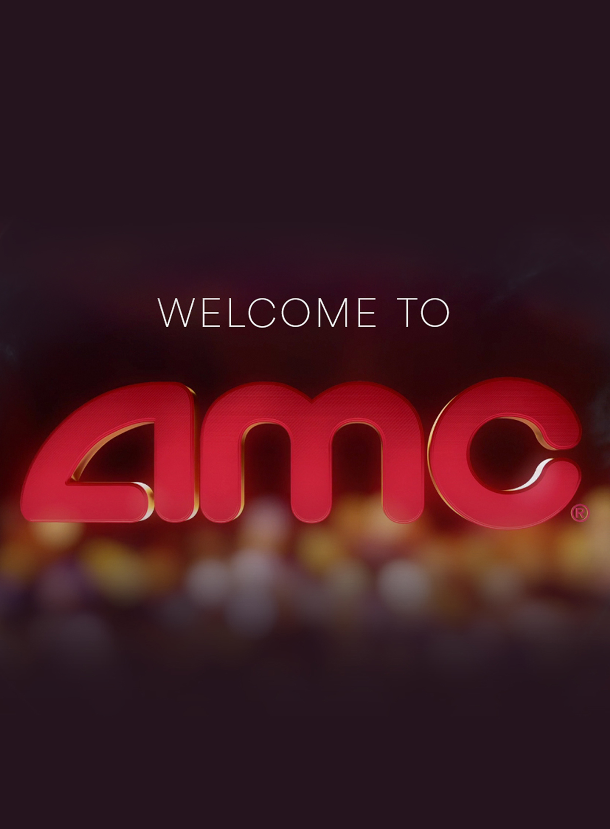 Welcome to AMC!