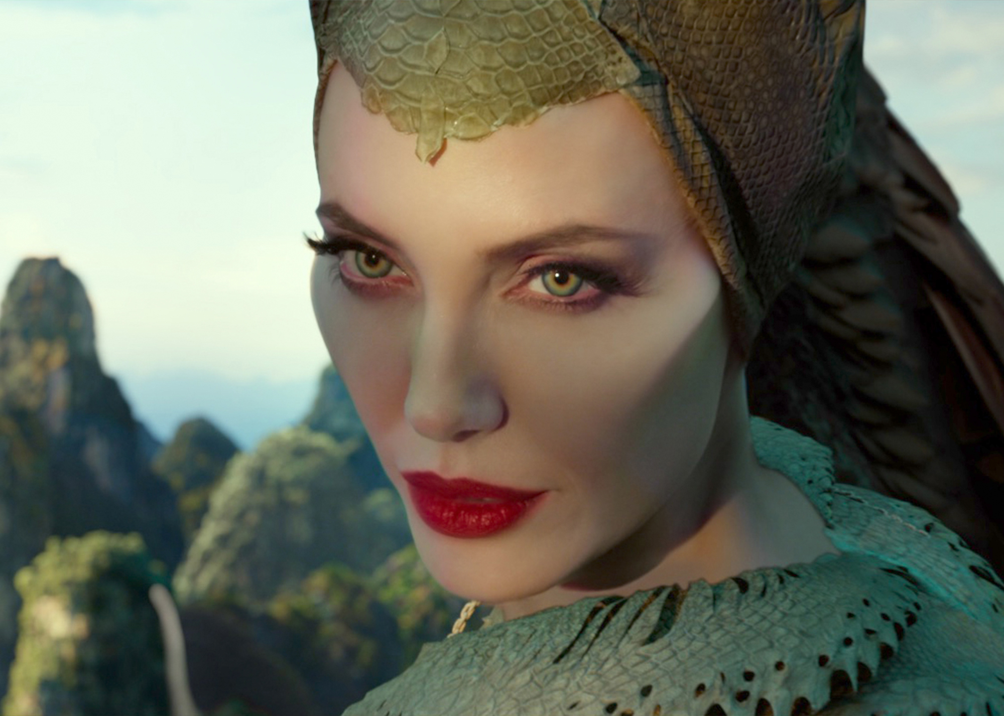 Your Guide To Maleficent Mistress Of Evil
