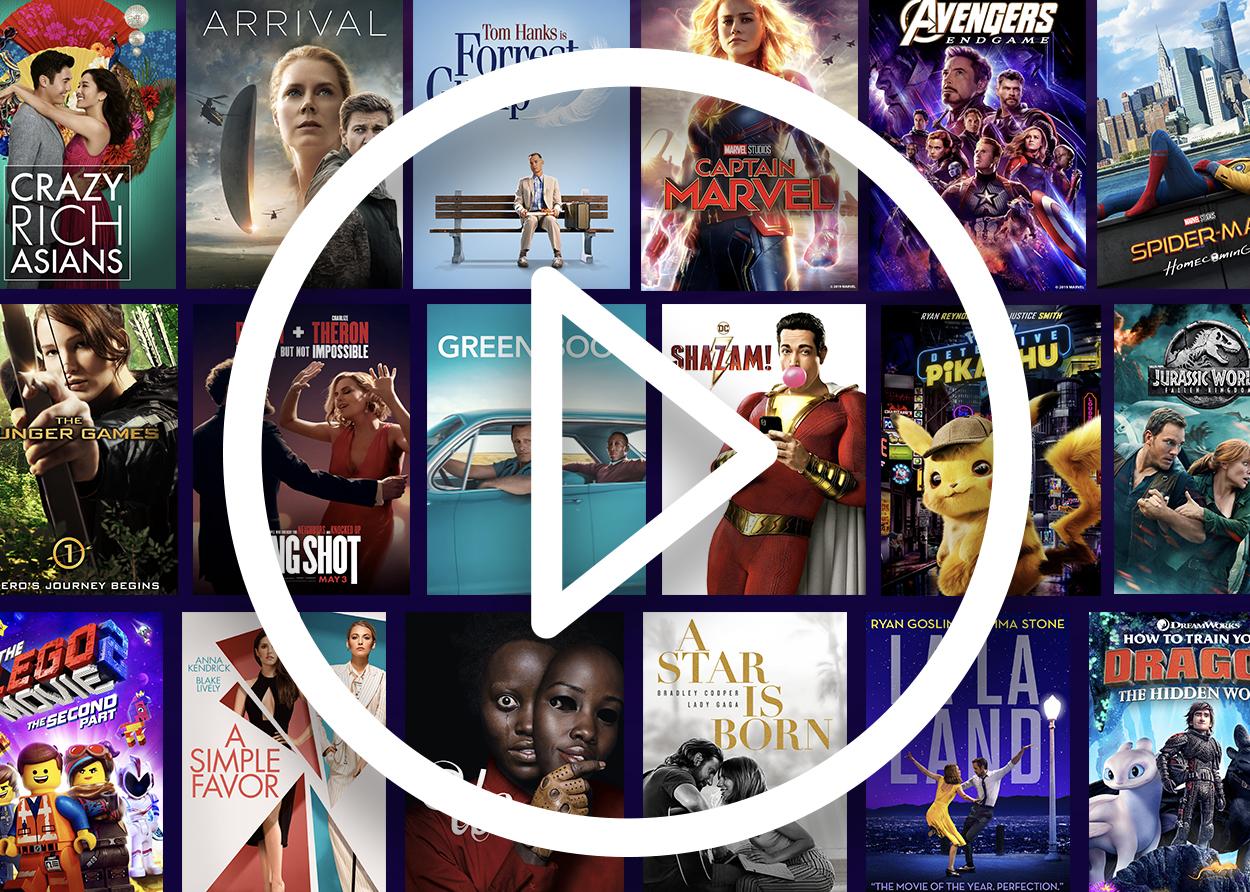 Amc Theatres Video On Demand