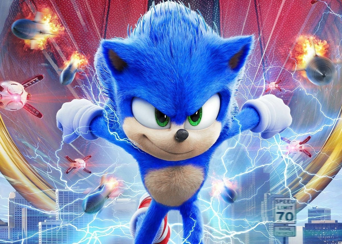 A Speedy Guide To Sonic The Hedgehog