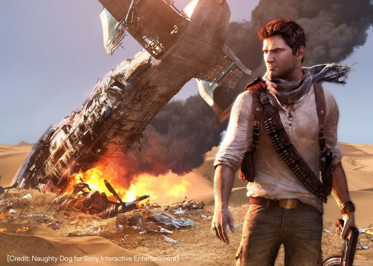 Uncharted Casting Tom Holland And Mark Wahlberg Will Rumble In