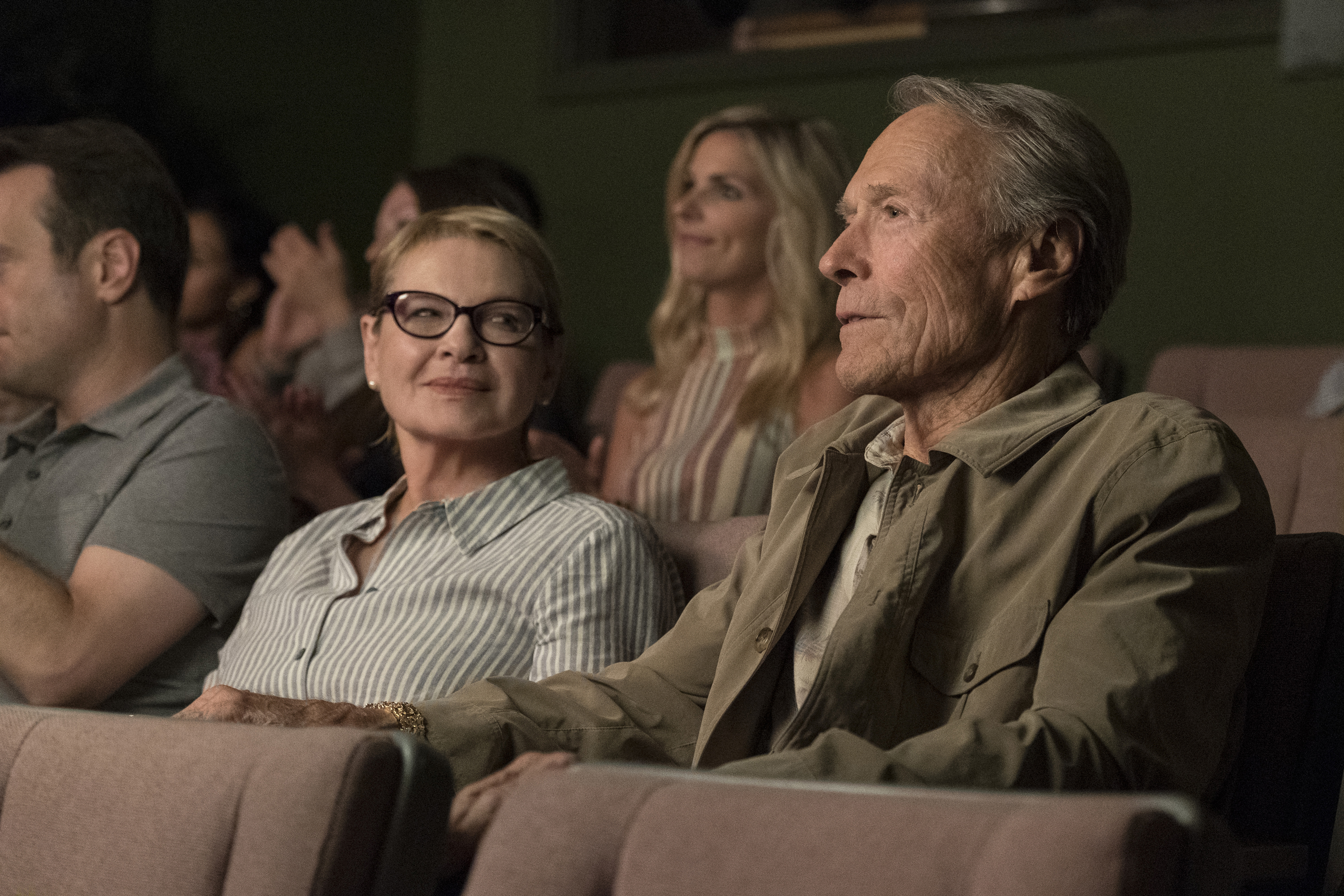 The Mule at an AMC Theatre near you