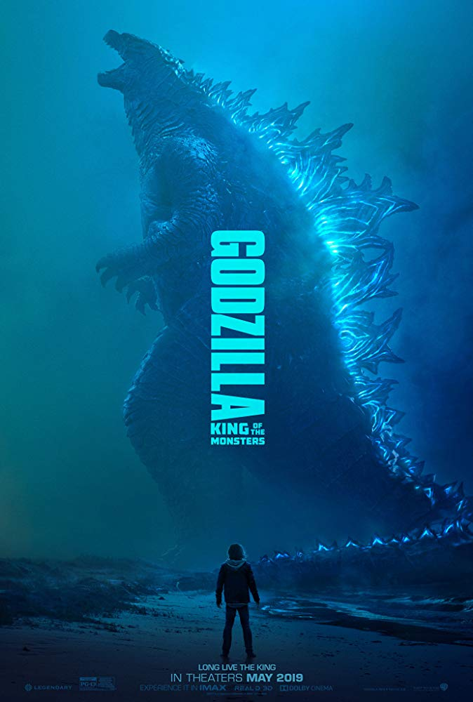 eef76a5c9ac Godzilla: King Of The Monsters at an AMC Theatre near you.