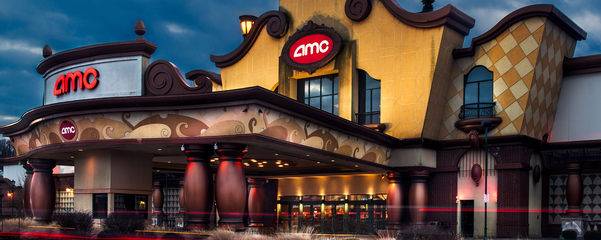 Amc Waterfront 22 West Homestead Pennsylvania 15120 Amc Theatres