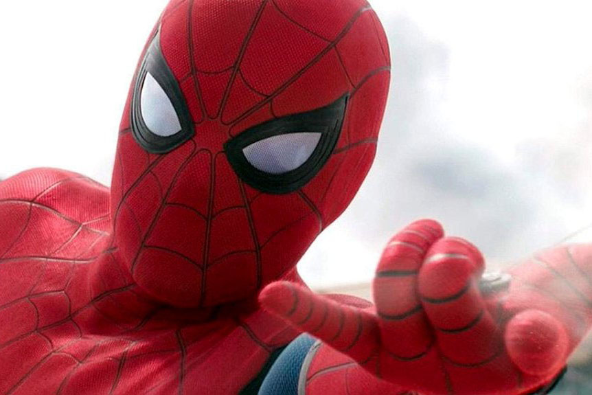 Spider-Man: Far From Home at an AMC Theatre near you