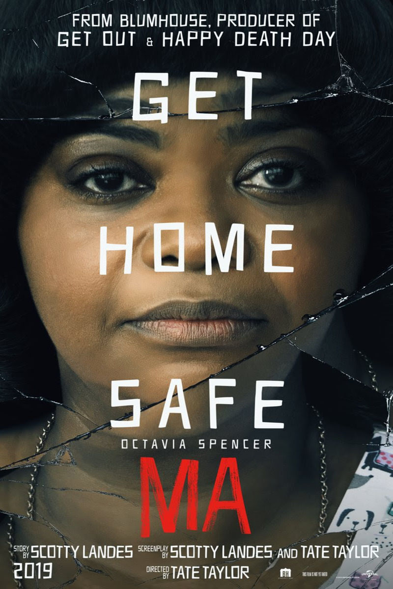Ma (2019) at an AMC Theatre near you