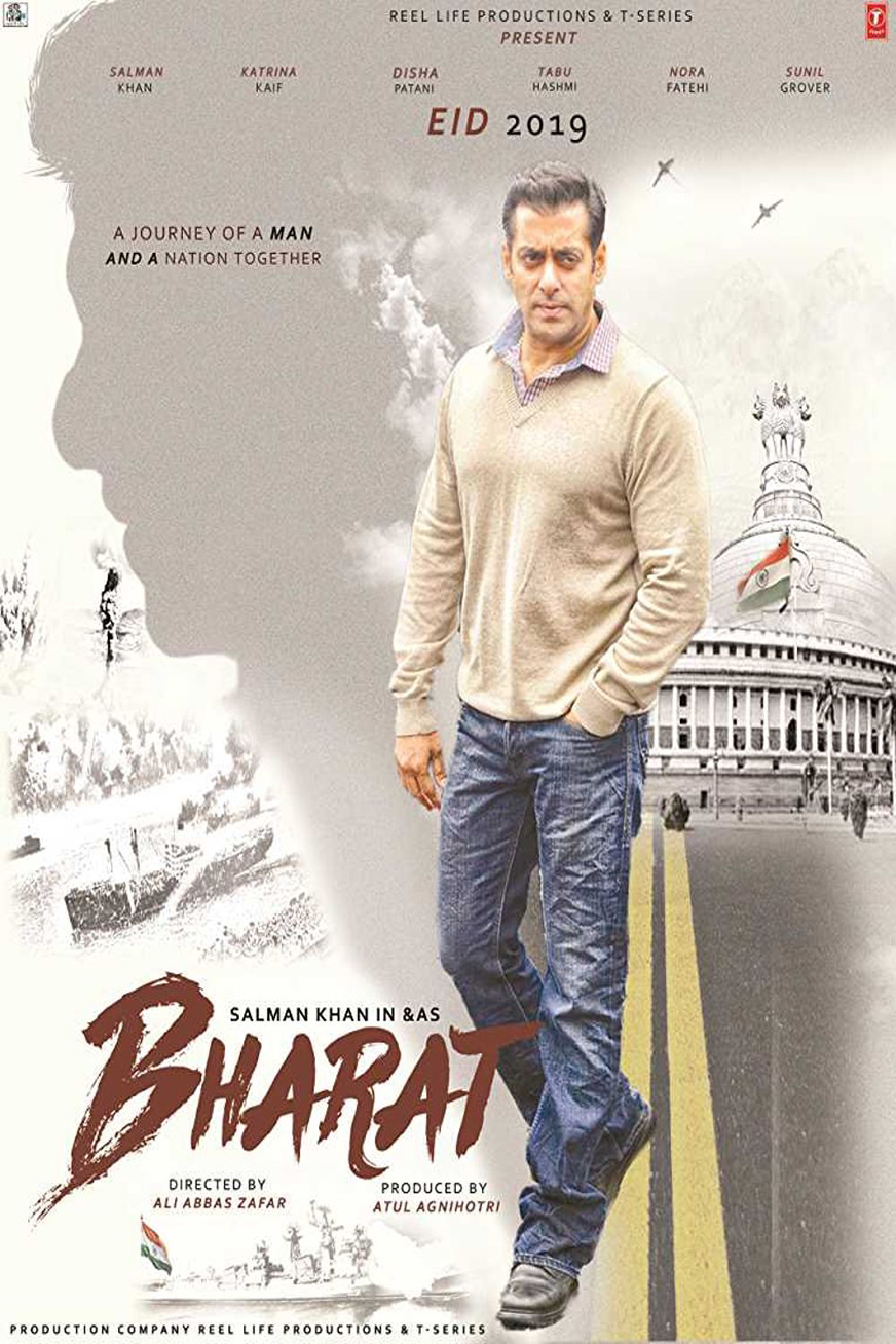 Bharat at an AMC Theatre near you