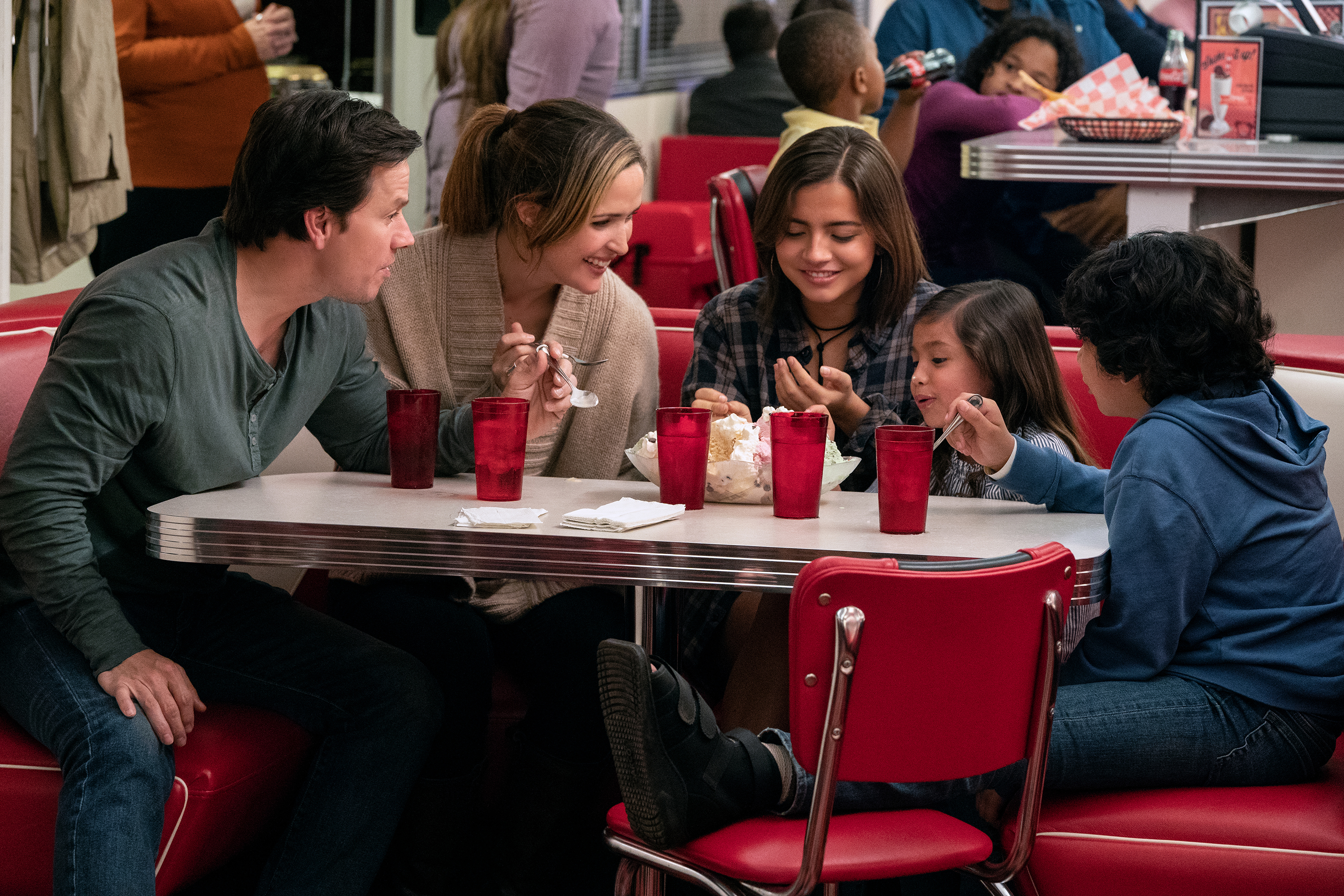 Instant Family at an AMC Theatre near you