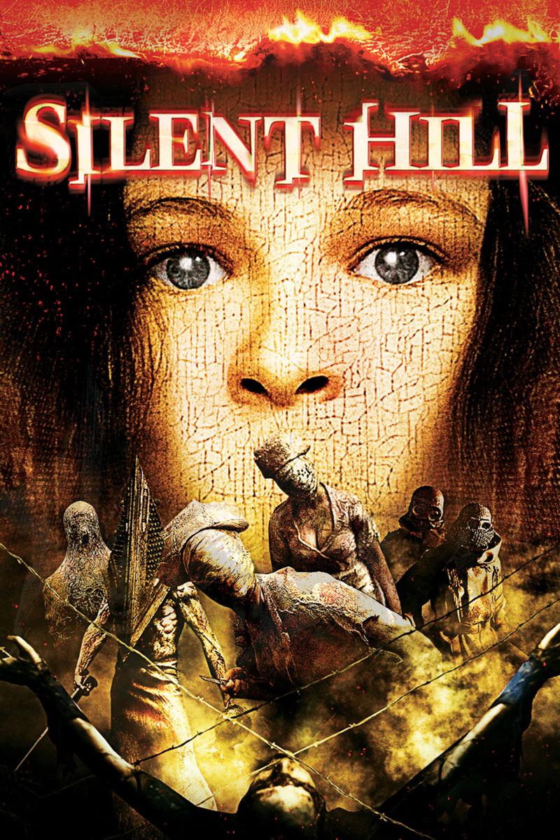 Silent Hill Filmreihe