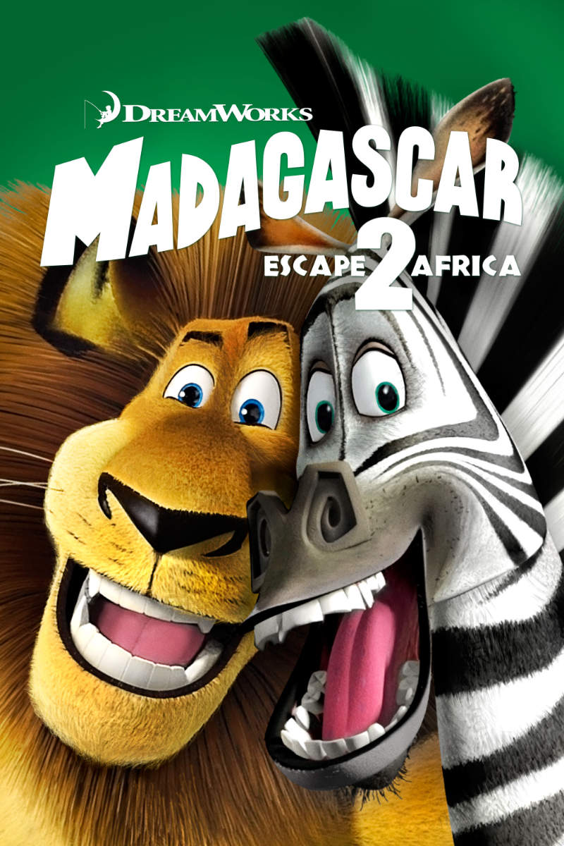Madagascar Escape 2 Africa Now Available On Demand