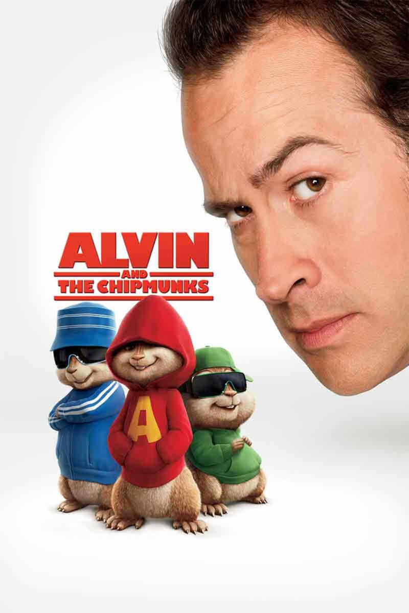 Alvin And The Chipmunks Having Sex hop now available on demand!
