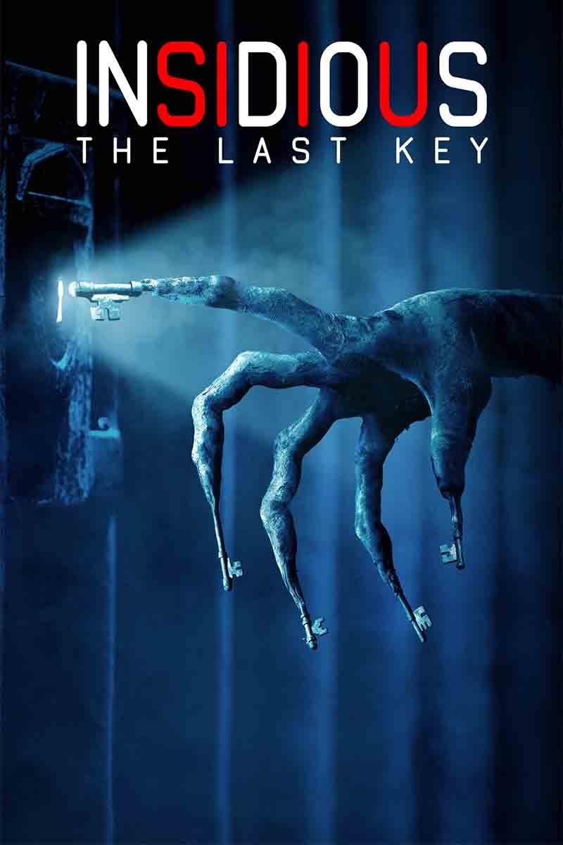 Insidious The Last Key Now Available On Demand