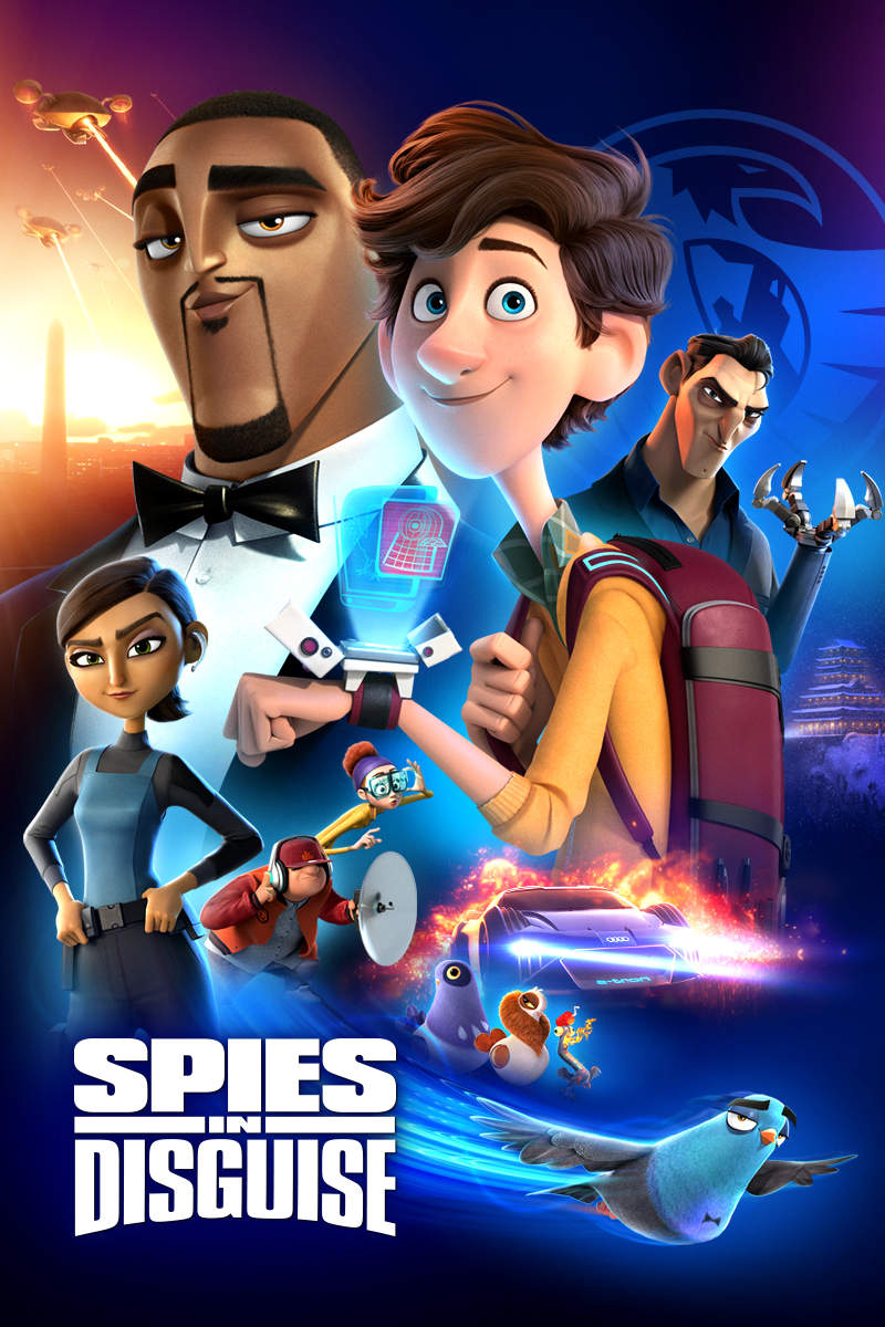 The Best New Animated Films