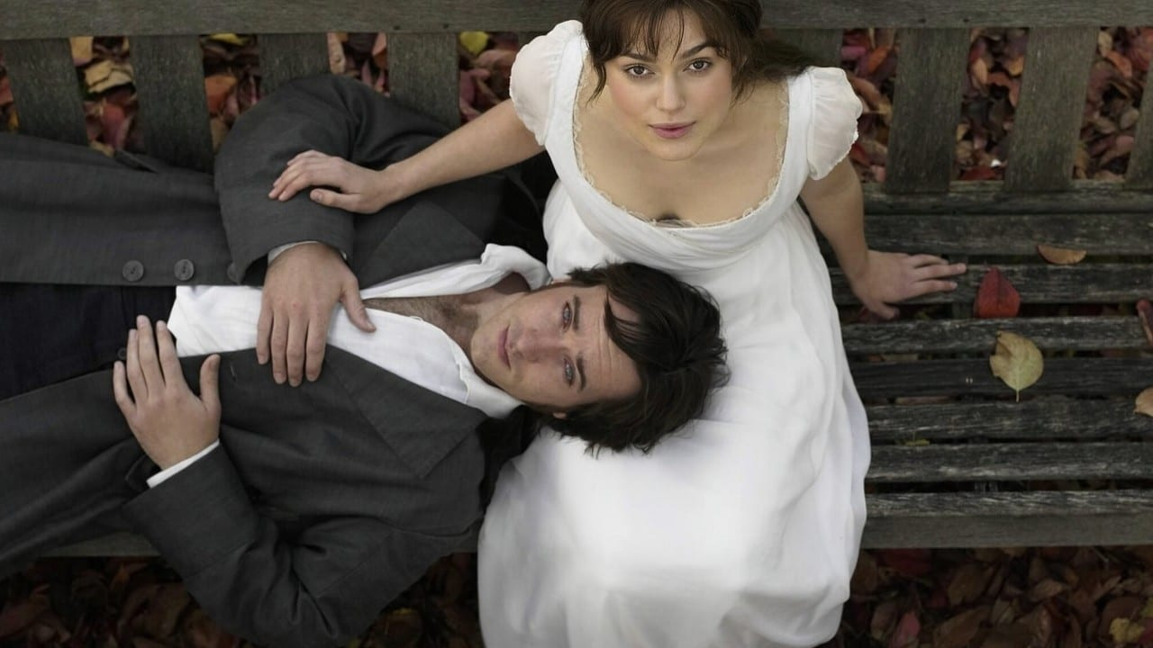 Pride Prejudice Now Available On Demand