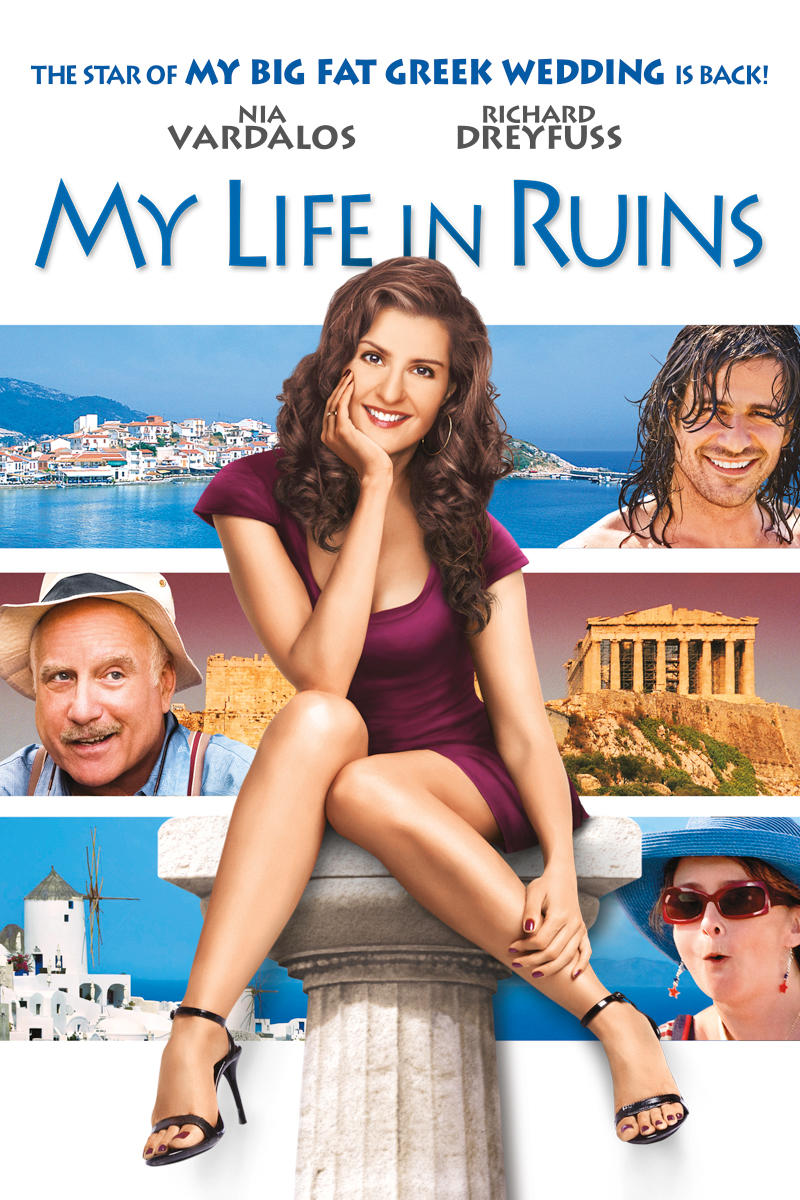 My Big Fat Greek Wedding 2 Now Available On Demand