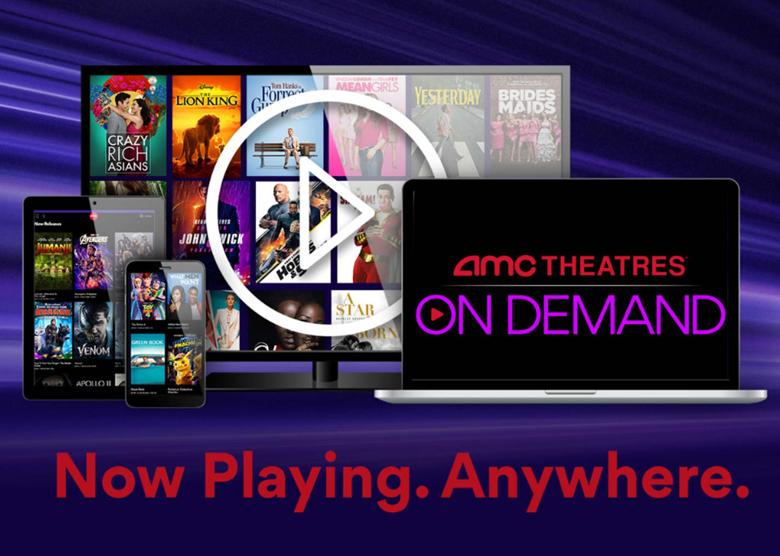 Amc Aviation 12 Linden New Jersey 07036 Amc Theatres
