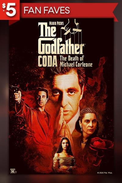 The Godfather, Coda